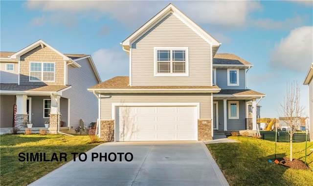 192 Aspen Drive, Norwalk, IA 50211 (MLS #622844) :: Better Homes and Gardens Real Estate Innovations