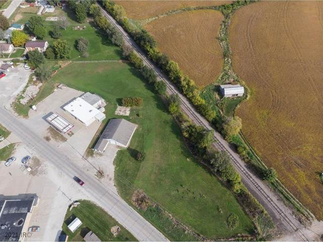 00 5 Business Highway N, Pleasantville, IA 50225 (MLS #622855) :: EXIT Realty Capital City