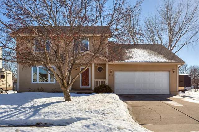 906 SE Dolan Drive, Grimes, IA 50111 (MLS #622915) :: Better Homes and Gardens Real Estate Innovations