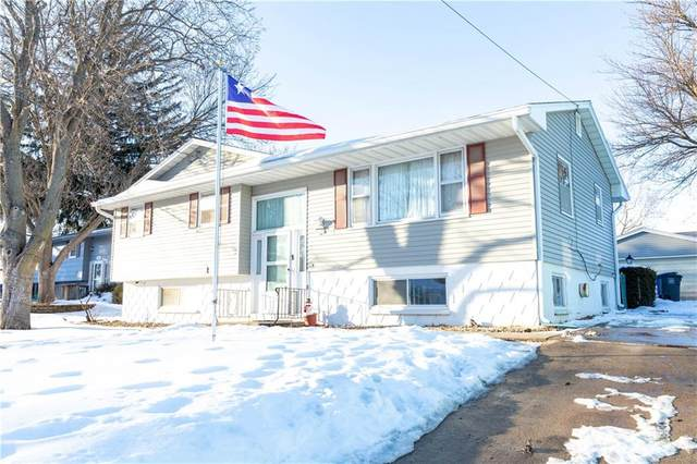 515 Emma Avenue, Des Moines, IA 50315 (MLS #622926) :: EXIT Realty Capital City