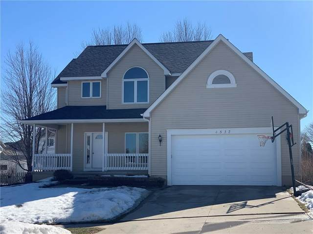 4532 Clemens Boulevard, Ames, IA 50014 (MLS #622936) :: EXIT Realty Capital City