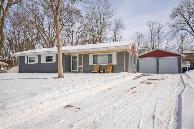 4905 SW 15th Street, Des Moines, IA 50315 (MLS #622950) :: EXIT Realty Capital City