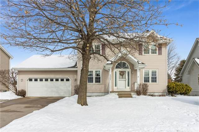 8205 Northview Drive, Urbandale, IA 50322 (MLS #622960) :: Better Homes and Gardens Real Estate Innovations