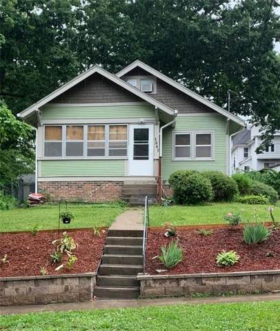 1541 31st Street, Des Moines, IA 50311 (MLS #622968) :: Pennie Carroll & Associates