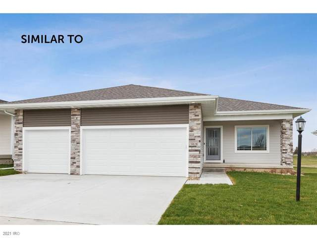 6737 NE 12th Court, Des Moines, IA 50313 (MLS #622972) :: Moulton Real Estate Group