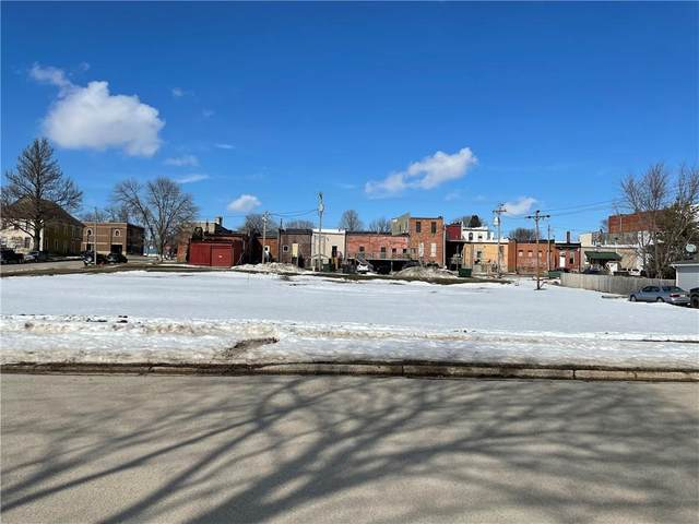 000 W. Church Street, Panora, IA 50216 (MLS #623004) :: EXIT Realty Capital City