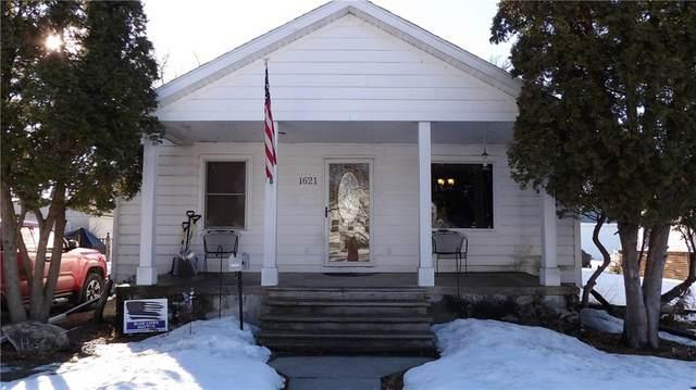1621 Greene Street, Boone, IA 50036 (MLS #623029) :: Pennie Carroll & Associates