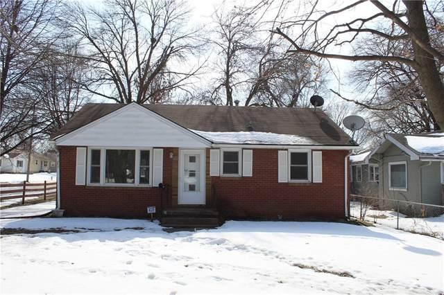 6000 Hickman Road, Des Moines, IA 50322 (MLS #623030) :: Pennie Carroll & Associates