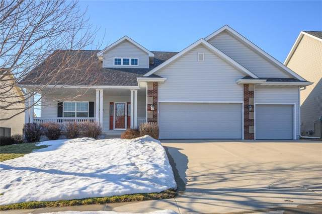 6818 Aubrey Court, Johnston, IA 50131 (MLS #623051) :: Better Homes and Gardens Real Estate Innovations