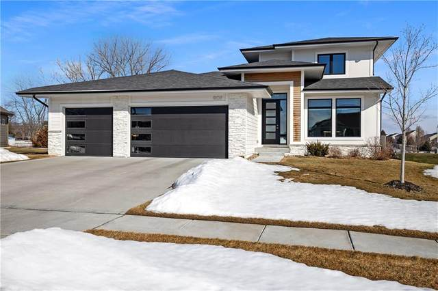 907 82nd Court, West Des Moines, IA 50266 (MLS #623059) :: Moulton Real Estate Group