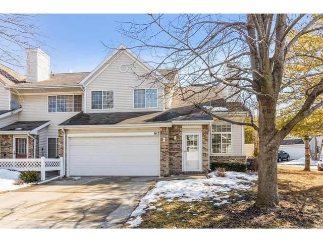 150 S Prairie View Drive #612, West Des Moines, IA 50266 (MLS #623070) :: Pennie Carroll & Associates
