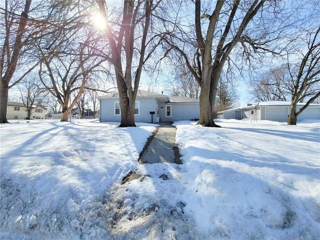 1021 S 7th Avenue E, Newton, IA 50208 (MLS #623072) :: Pennie Carroll & Associates