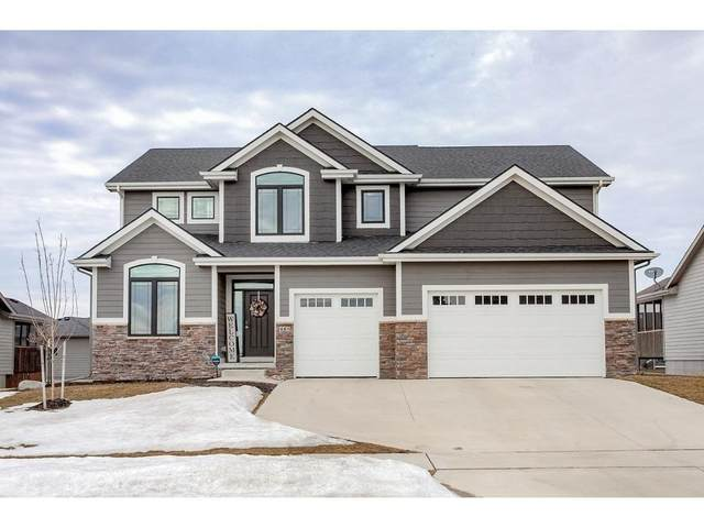 485 SE Tallgrass Lane, Waukee, IA 50263 (MLS #623078) :: Moulton Real Estate Group