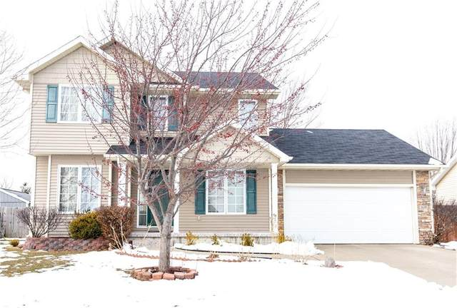 620 SE Westgate Drive, Waukee, IA 50263 (MLS #623080) :: Moulton Real Estate Group