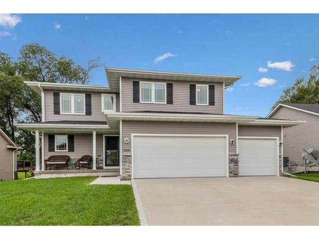 5836 52nd Street, Johnston, IA 50131 (MLS #623097) :: Better Homes and Gardens Real Estate Innovations