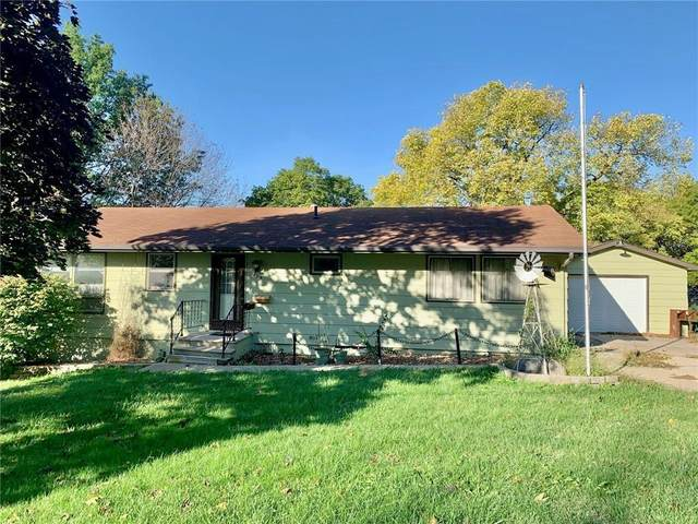205 S 12th Street, Guthrie Center, IA 50115 (MLS #623098) :: EXIT Realty Capital City