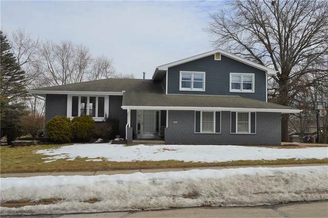 1601 NW 99th Court, Clive, IA 50325 (MLS #623105) :: EXIT Realty Capital City