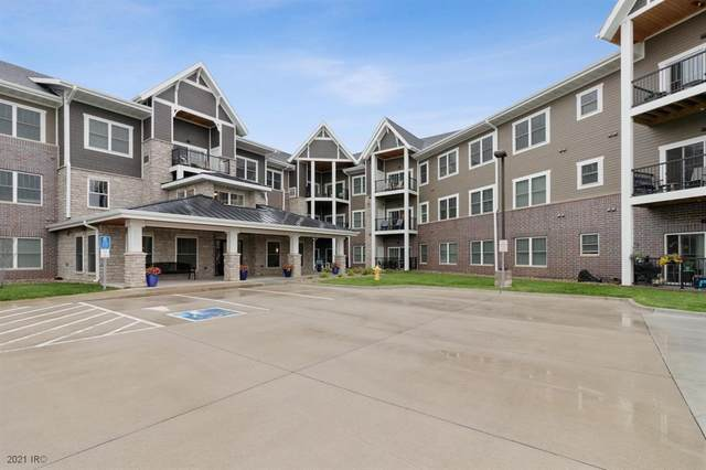 9001 Windsor Parkway #110, Johnston, IA 50131 (MLS #623130) :: Better Homes and Gardens Real Estate Innovations