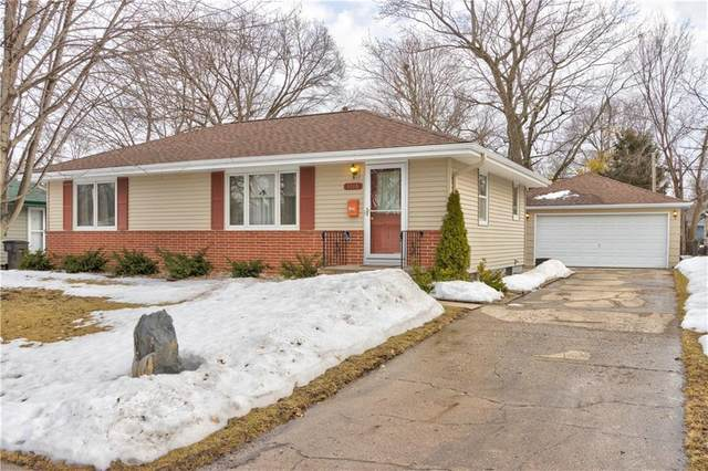 3316 Bel Aire Road, Des Moines, IA 50310 (MLS #623149) :: Moulton Real Estate Group