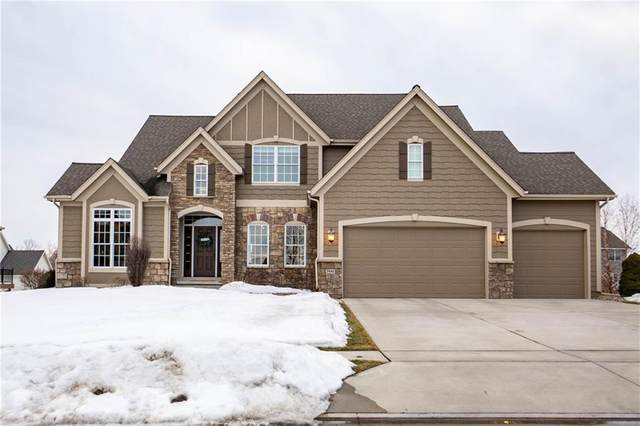 3941 SW 5th Court, Ankeny, IA 50023 (MLS #623154) :: Moulton Real Estate Group