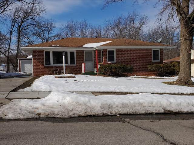 3400 Fairlane Drive, Des Moines, IA 50315 (MLS #623163) :: Moulton Real Estate Group