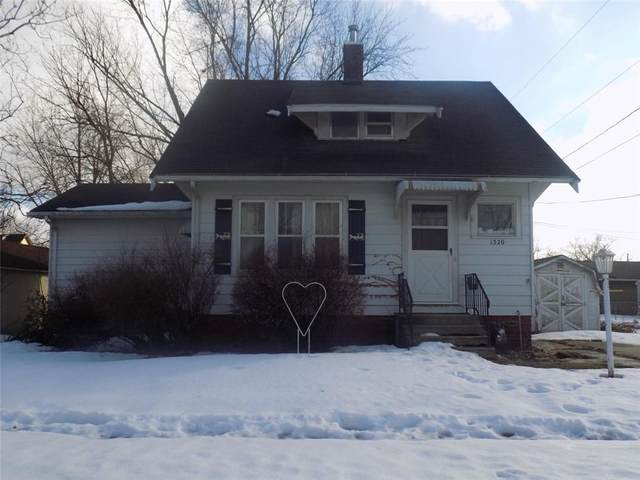 1320 2nd Street, Boone, IA 50036 (MLS #623334) :: EXIT Realty Capital City
