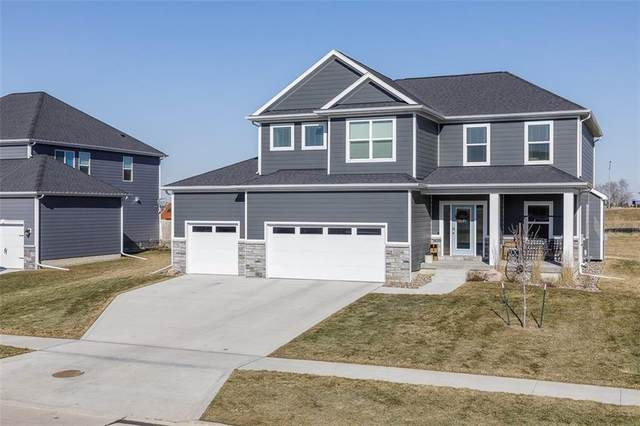 2008 Serenity Circle, Norwalk, IA 50211 (MLS #623362) :: Better Homes and Gardens Real Estate Innovations