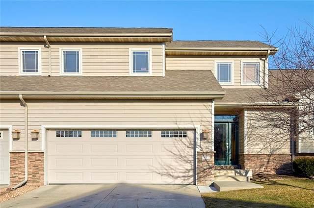 5409 Prairie Parkway, Johnston, IA 50131 (MLS #623425) :: EXIT Realty Capital City