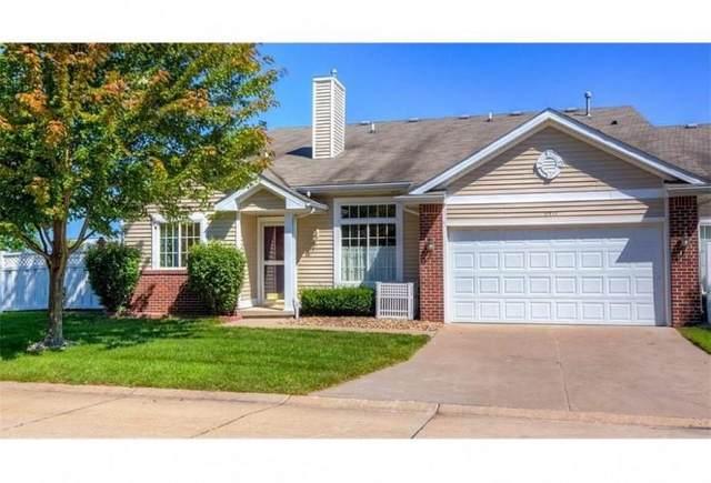 9517 Ironwood Lane, Johnston, IA 50131 (MLS #623433) :: EXIT Realty Capital City
