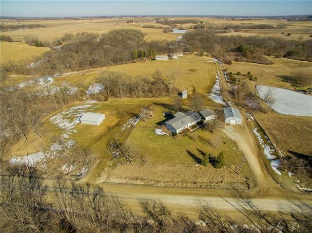 9169 143rd Avenue, Indianola, IA 50125 (MLS #623434) :: EXIT Realty Capital City