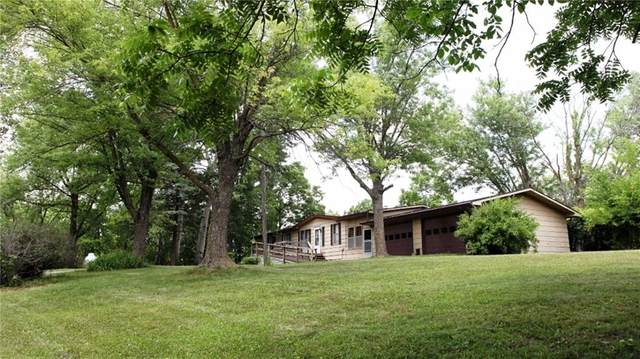 48269 148th Trail, Lucas, IA 50151 (MLS #623487) :: EXIT Realty Capital City