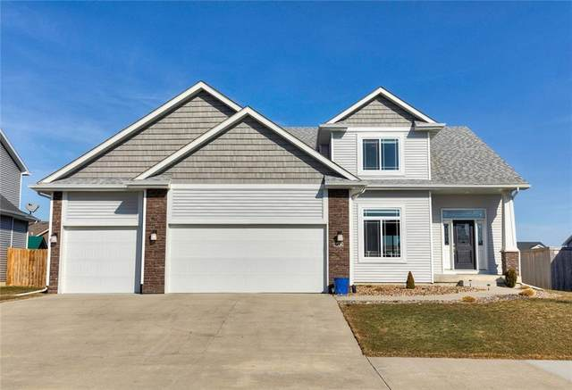 502 Orchard Hills Drive, Norwalk, IA 50211 (MLS #623557) :: Better Homes and Gardens Real Estate Innovations