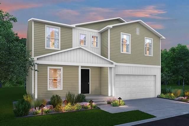702 Lily Lane, Pleasantville, IA 50225 (MLS #623561) :: Pennie Carroll & Associates
