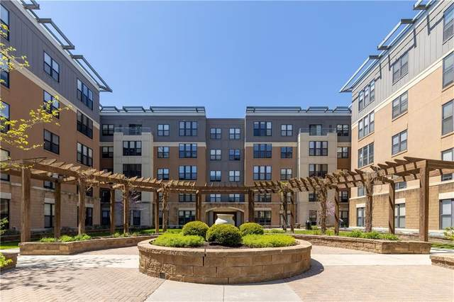 118 Water Street #123, Des Moines, IA 50309 (MLS #623601) :: Moulton Real Estate Group