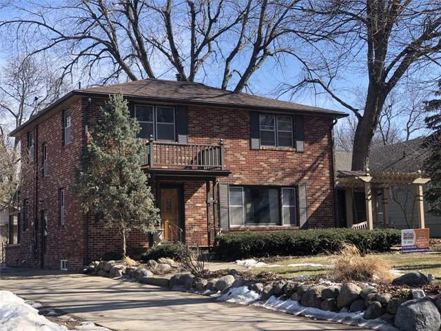 3121 44th Street, Des Moines, IA 50310 (MLS #623602) :: Pennie Carroll & Associates