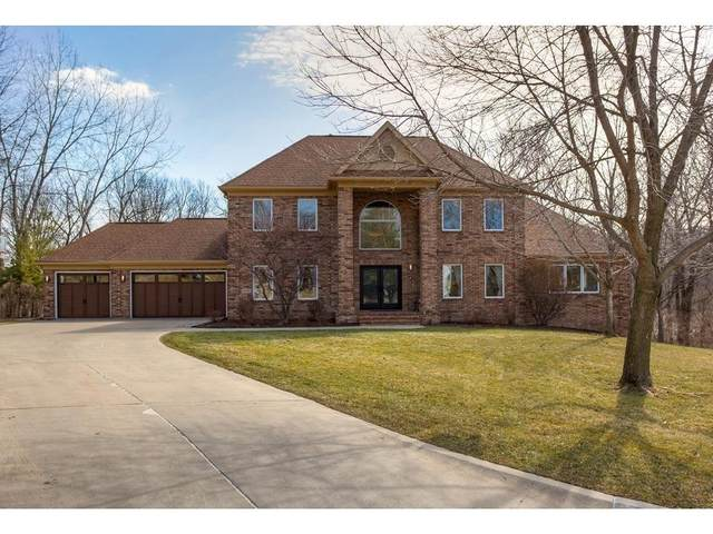 2058 S 40th Court, West Des Moines, IA 50265 (MLS #623605) :: Pennie Carroll & Associates