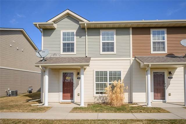 10042 Agate Lane, Johnston, IA 50131 (MLS #623608) :: EXIT Realty Capital City