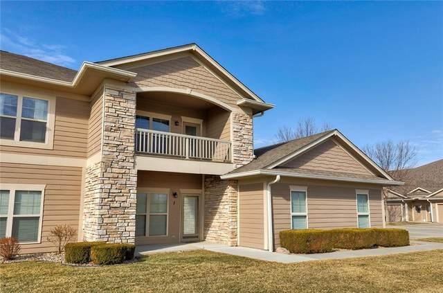 2402 NE Oak Drive #2, Ankeny, IA 50021 (MLS #623613) :: Pennie Carroll & Associates