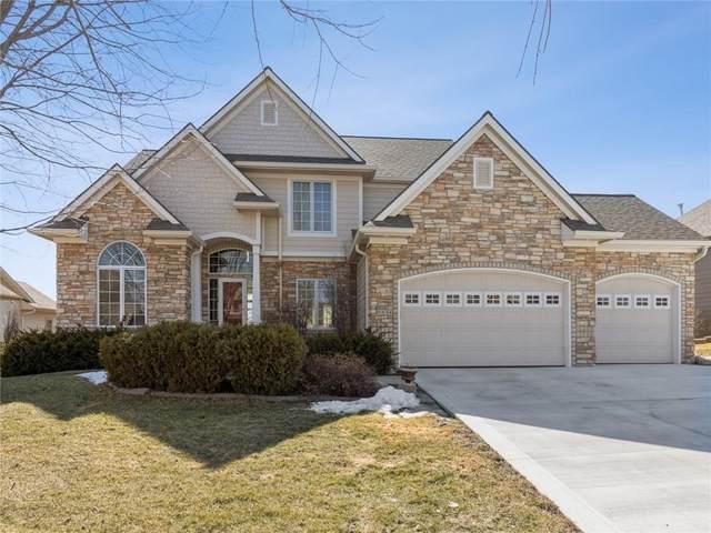 9524 Woodland Drive, Johnston, IA 50131 (MLS #623619) :: EXIT Realty Capital City