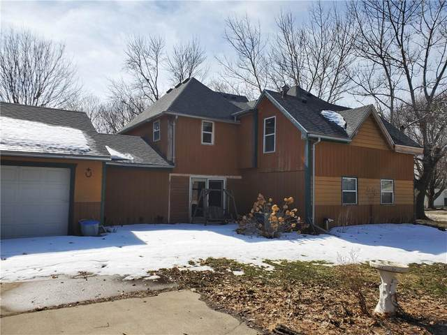 226 N Main Street, Conrad, IA 50621 (MLS #623987) :: Better Homes and Gardens Real Estate Innovations