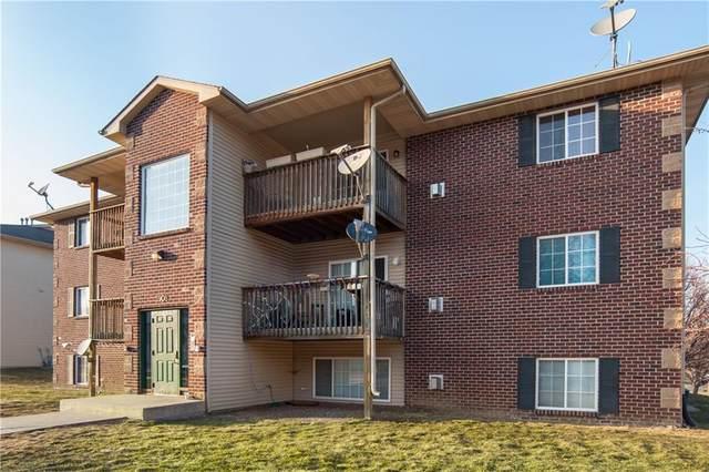 5908 Sutton Place #11, Urbandale, IA 50322 (MLS #624093) :: Pennie Carroll & Associates