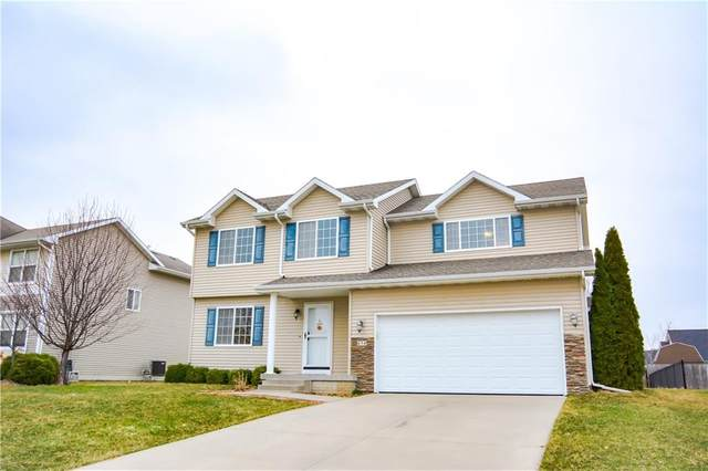 650 SE Carefree Lane, Waukee, IA 50263 (MLS #624452) :: Better Homes and Gardens Real Estate Innovations