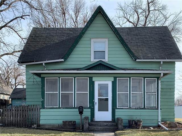404 Broad Street, Story City, IA 50248 (MLS #624566) :: Better Homes and Gardens Real Estate Innovations