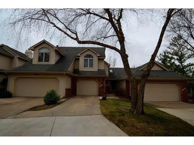 6873 Sharon Drive, Urbandale, IA 50322 (MLS #624867) :: Pennie Carroll & Associates