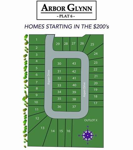 174 Aspen Drive, Norwalk, IA 50211 (MLS #624909) :: Better Homes and Gardens Real Estate Innovations