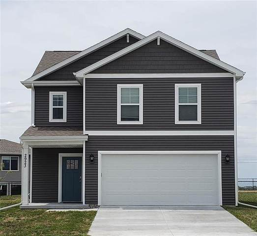 606 Elizabeth Lane NW, Bondurant, IA 50035 (MLS #625050) :: Moulton Real Estate Group