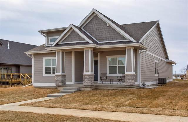 1816 SW Franklin Drive, Ankeny, IA 50023 (MLS #625144) :: Better Homes and Gardens Real Estate Innovations