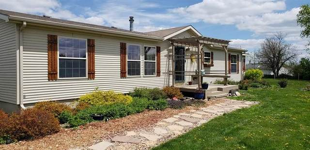 755 S E Street, Truro, IA 50257 (MLS #625175) :: EXIT Realty Capital City
