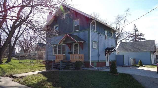 1020 Mamie Eisenhower Avenue, Boone, IA 50036 (MLS #625311) :: Pennie Carroll & Associates
