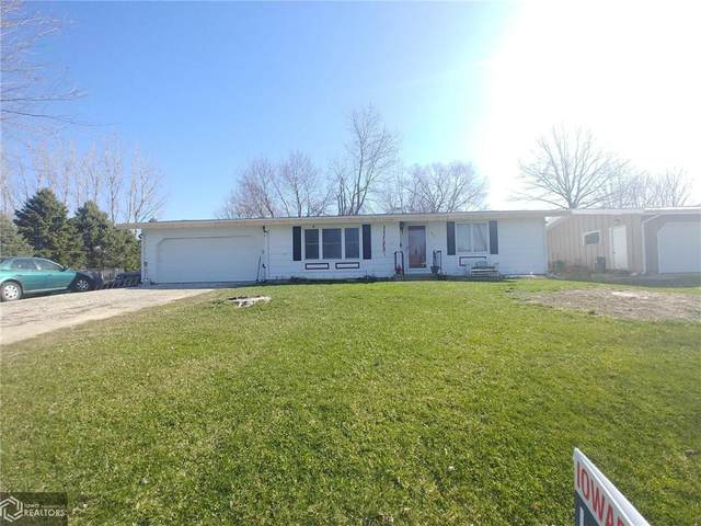 210 N Maple Street, Gilman, IA 50106 (MLS #625407) :: Better Homes and Gardens Real Estate Innovations